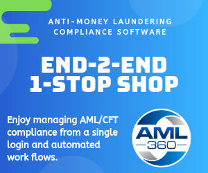 End-to-End AML Compliance Solution